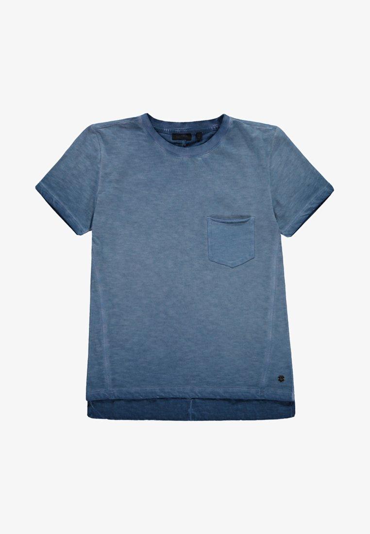 Marc O'Polo - T-shirt imprimé - blue