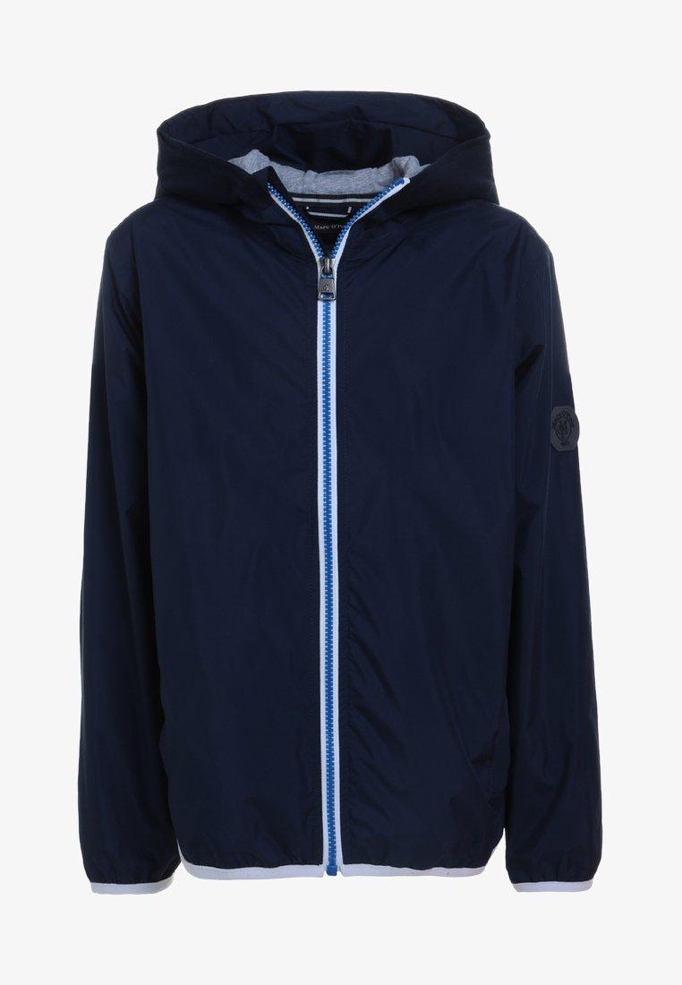 Marc O'Polo - JUNIOR BOYS - Veste légère - navy blazer/blue