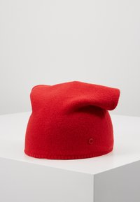 Marc O'Polo - HAT VARIOUS COLOURS - Czapka - cranberry red - 0