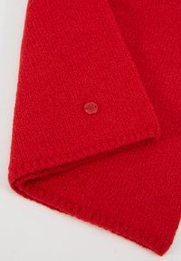 Marc O'Polo - HAT VARIOUS COLOURS - Czapka - cranberry red - 4