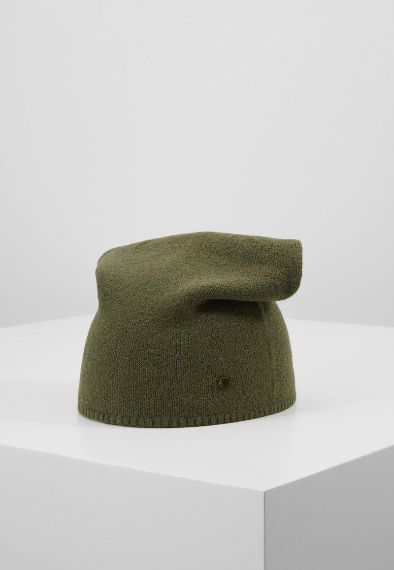 Marc O'Polo - HAT VARIOUS COLOURS - Bonnet - farmland green