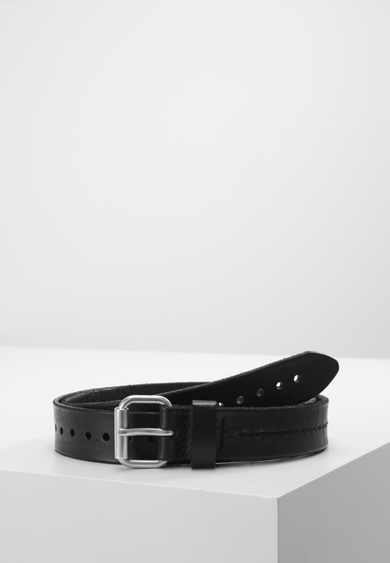 Marc O'Polo - Formální pásek - black