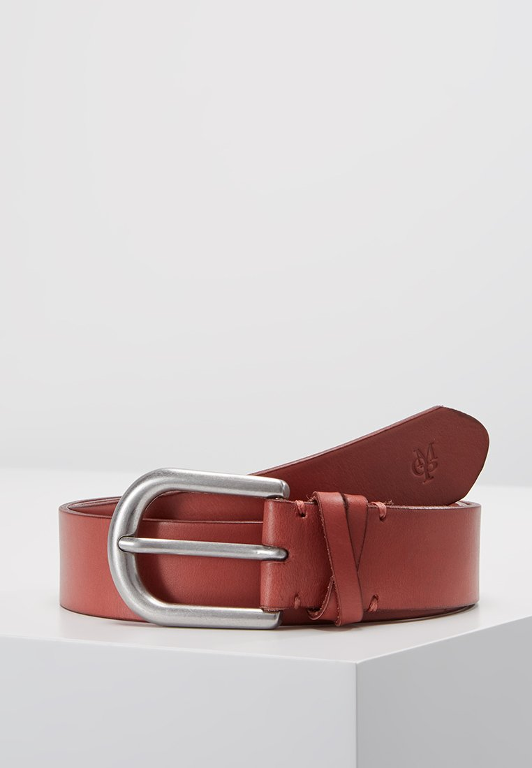 Marc O'Polo - BELT LADIES - Belt - rose pink