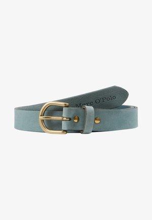 Belt - misty spearmint