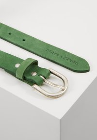 Marc O'Polo - Belt - spring forest - 2