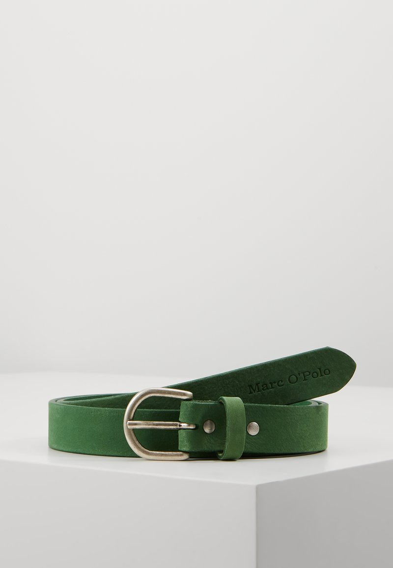 Marc O'Polo - Belt - spring forest