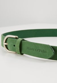 Marc O'Polo - Belt - spring forest - 4