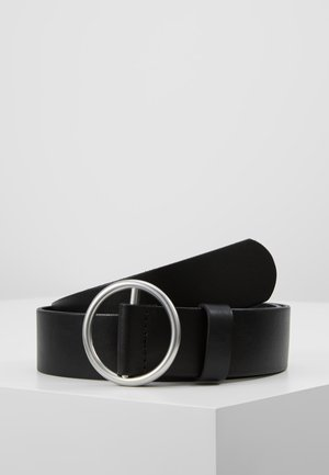 BELT LADIES - Belt - black