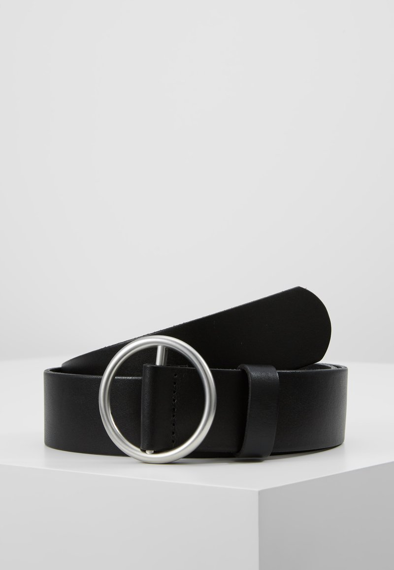 Marc O'Polo - BELT LADIES - Riem - black