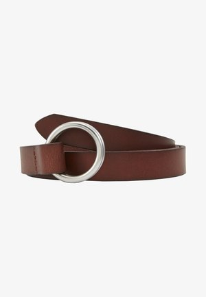 BELT LADIES - Belt - cognac