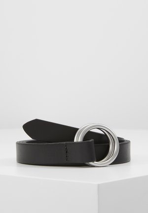BELT LADIES - Gürtel - black