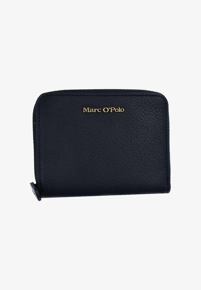 CARLA - Wallet - black