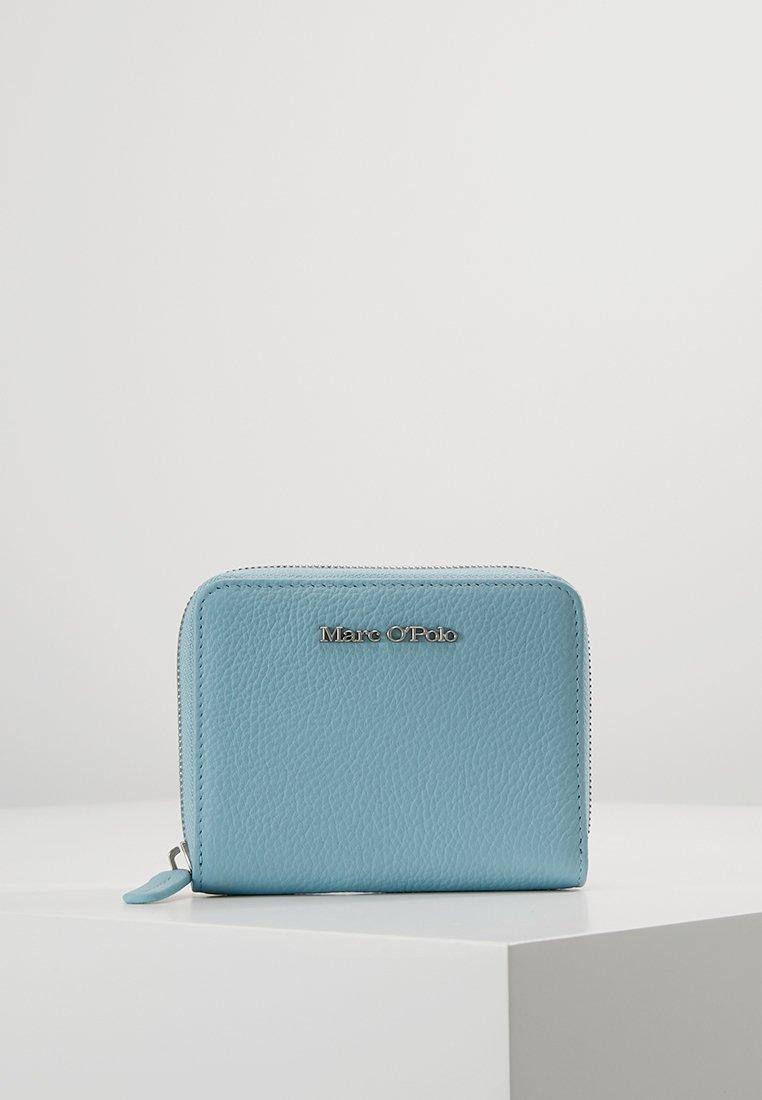 Marc O'Polo - WALLET LADIES - Portemonnee - sky blue