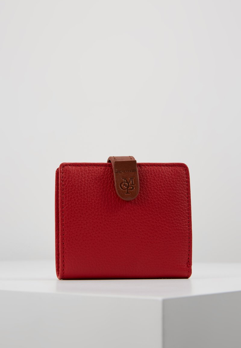 Rouge O'polo Wallet Marc Red LadiesPortefeuille kOPZXui