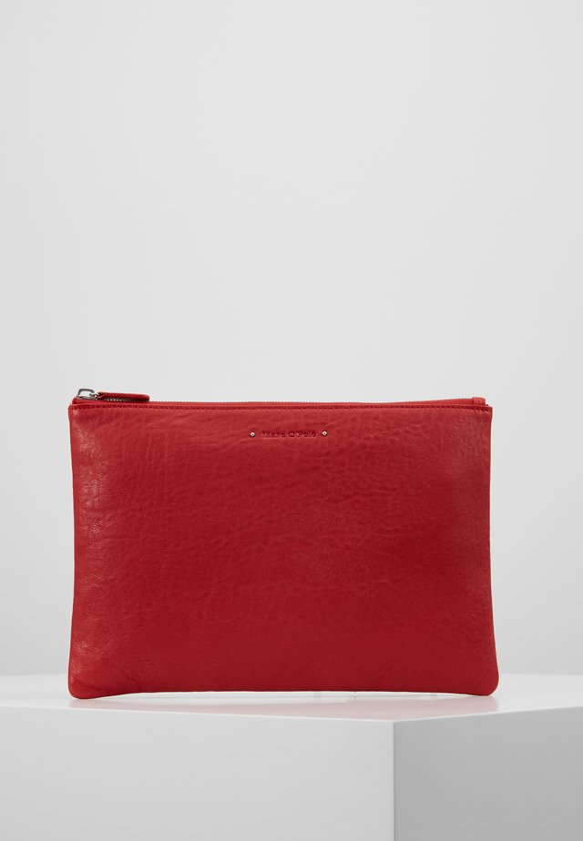TABLET CASE - Laptop bag - lipstick red