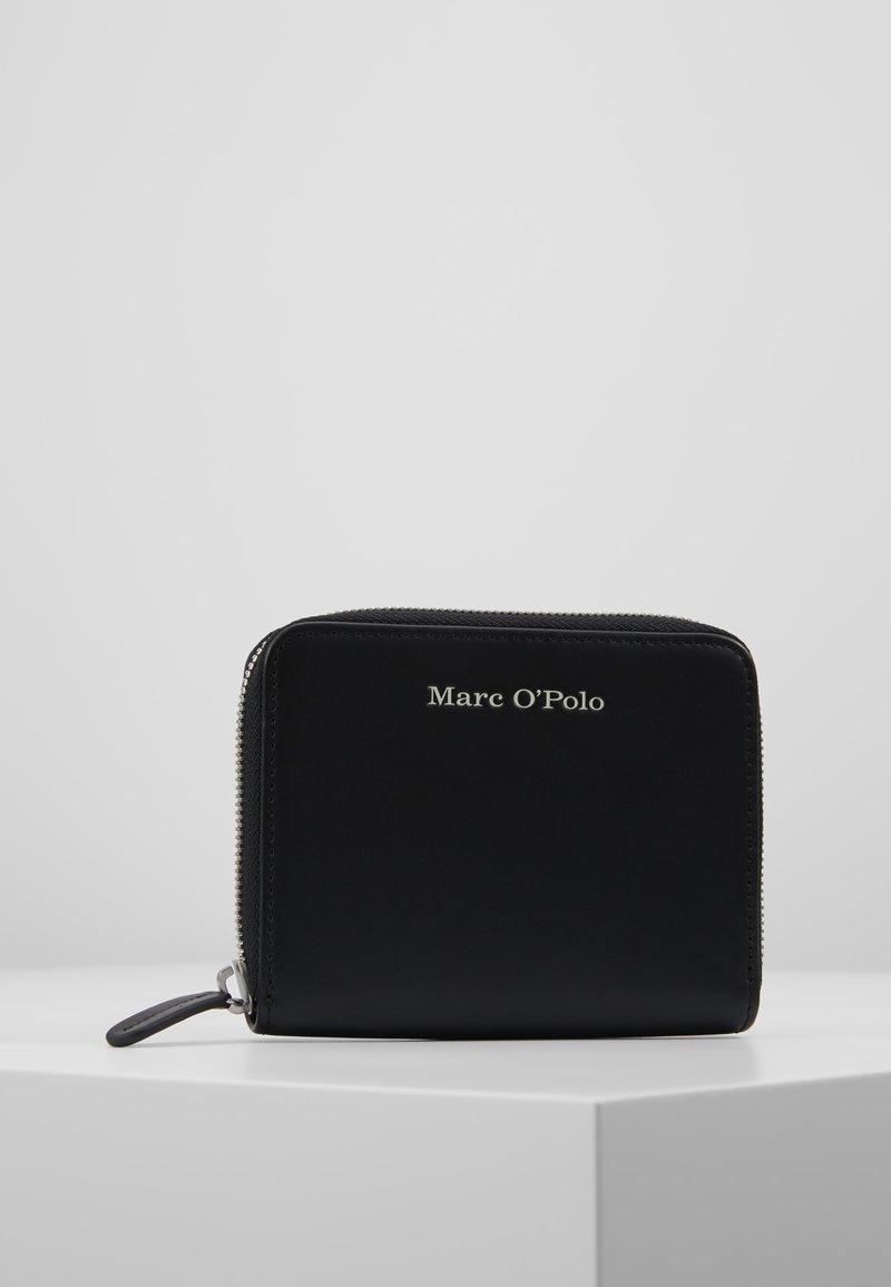 Marc O'Polo - WALLET LADIES - Peněženka - black