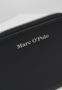 Marc O'Polo - WALLET LADIES - Portefeuille - black - 2