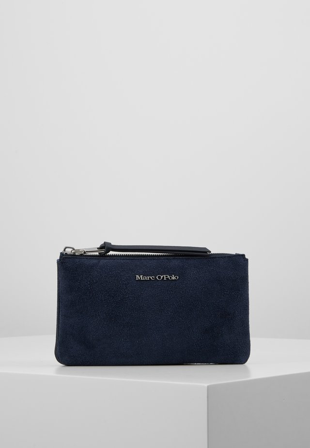 POUCH - Portefeuille - true navy