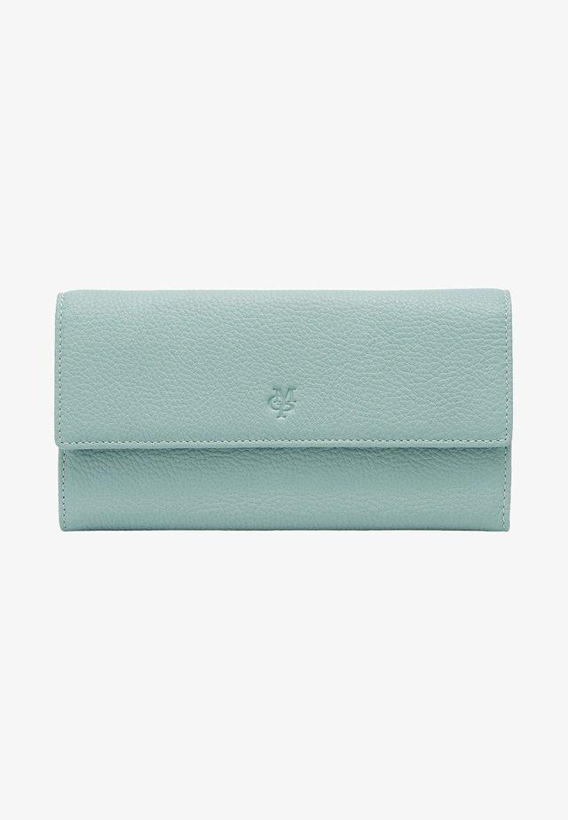 WALLET LADIES - Wallet - green
