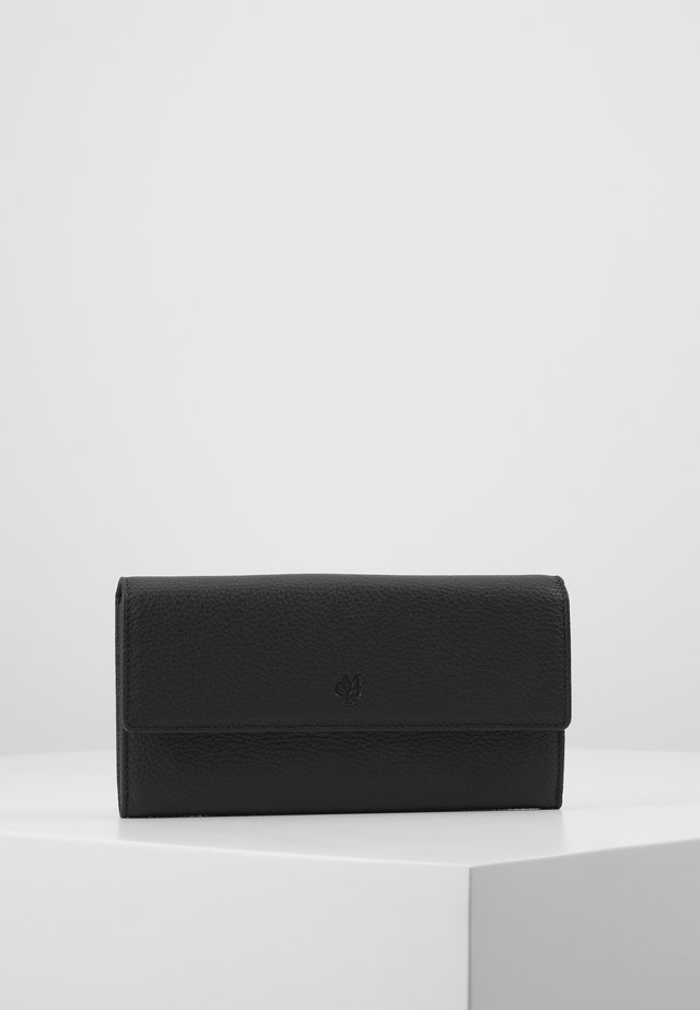 WALLET LADIES - Peněženka - black