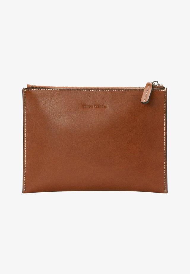 Geldbörse - brown
