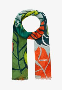 Marc O'Polo - SCARF SUPER SOFT - Sjal - multi - 1