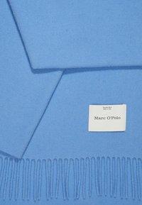 Marc O'Polo - SCARF COSY TONAL - Schal - frozen blue - 2