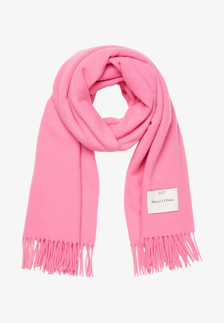 Marc O'Polo - SCARF COSY - Sjaal - rose