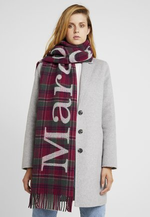 SCARF COSY CHECK - Sjal - combo