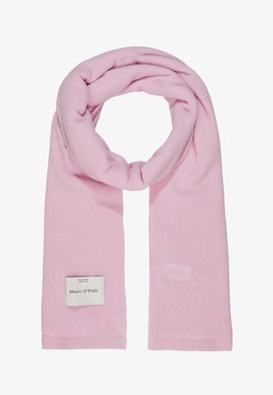 SCARF LIGHT COZY - Sjal - bleached berry