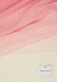 Marc O'Polo - SCARF LIGHT COZY - Scarf - multi-coloured - 1