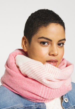 SCARF LIGHT COZY - Bufanda - multi-coloured