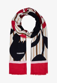 Marc O'Polo - SCARF VARIOUS SCREEN PRINTS - Szal - multi-coloured - 0