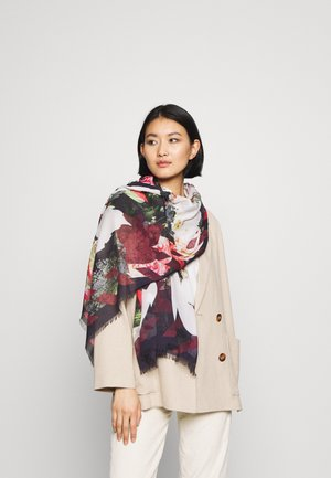 SCARF SOFT SELFFRINGES - Sjaal - multi