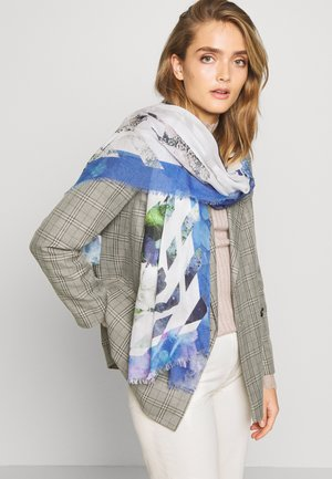 SCARF SOFT SELFFRINGES - Sjal - multi-coloured