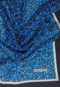 Marc O'Polo - SHAWL SMOOTH HANDPRINTED - Sjal - multi-coloured - 2