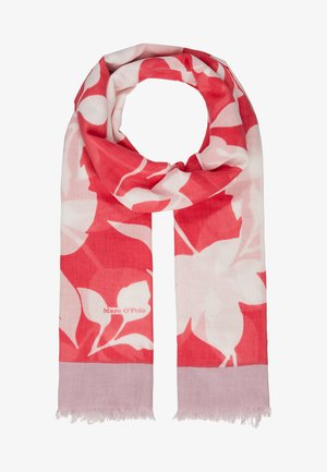 SCARF SUPER SOFT - Sjaal - rose