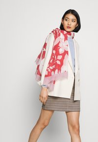 Marc O'Polo - SCARF SUPER SOFT - Bufanda - rose - 0