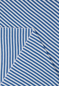 Marc O'Polo - STRUCTURE STRIPED - Šála - multi/blue - 2