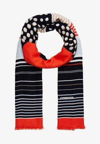 Marc O'Polo - SCARF FLUENT VARIOUS SCREEN PRINTS SELFFRINGES - Scarf - multi - 1