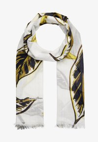 Marc O'Polo - SCARF, WOVEN, SUPER SOFT COTTON MOD - Scarf - combo - 2