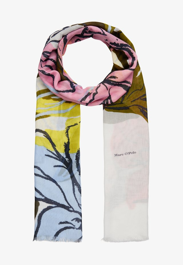 SCARF SOFT VARIOUS HAND - Sciarpa - combo