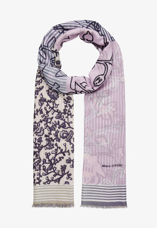 SCARF DIGITALLY - Bufanda - multi