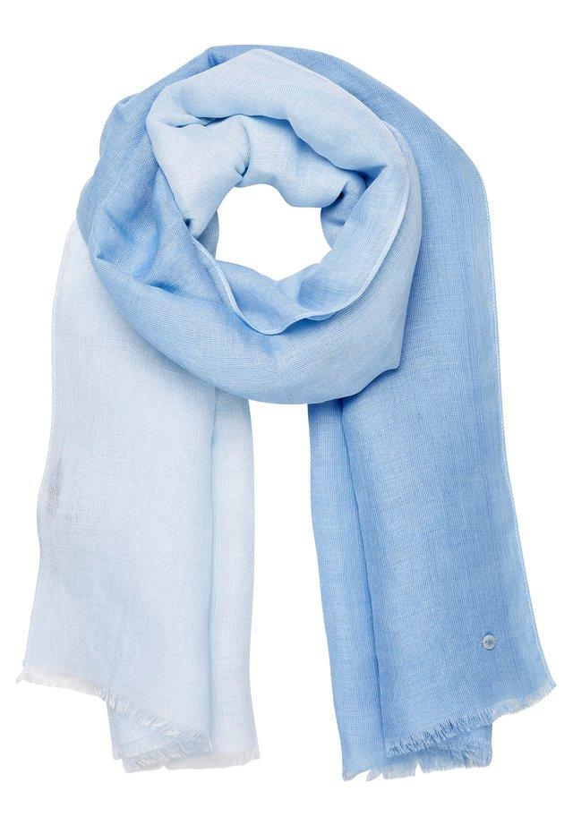 Szal - blue