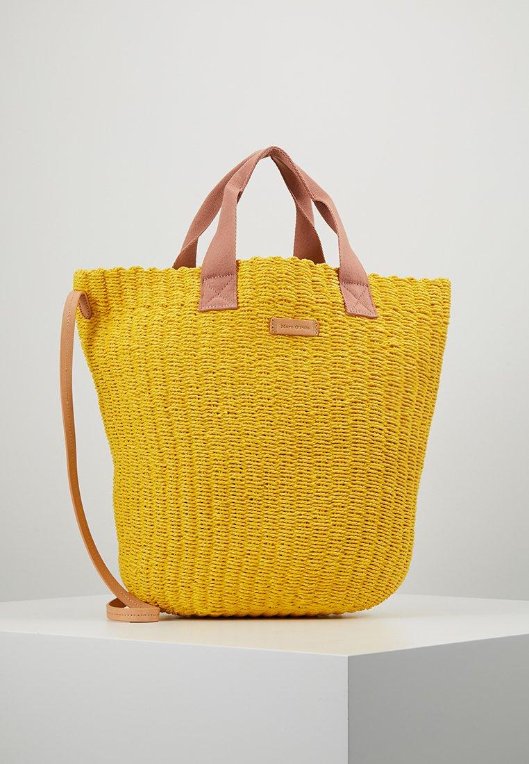 Marc O'Polo - Shopping bags - spectra yellow