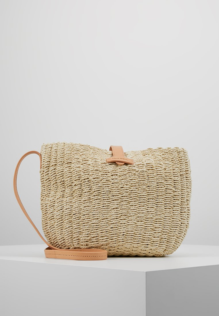 Marc O'Polo - SMALL CROSSBODY - Bandolera - beach