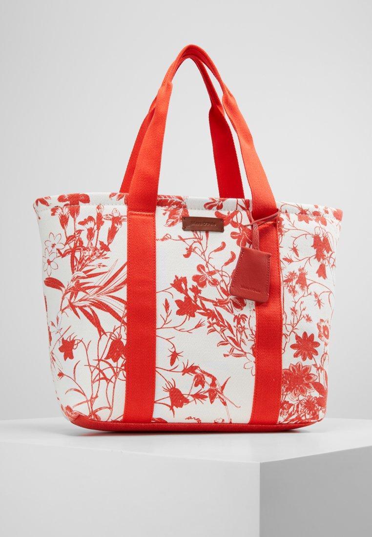 Marc O'Polo - Bolso shopping - strong scarlet