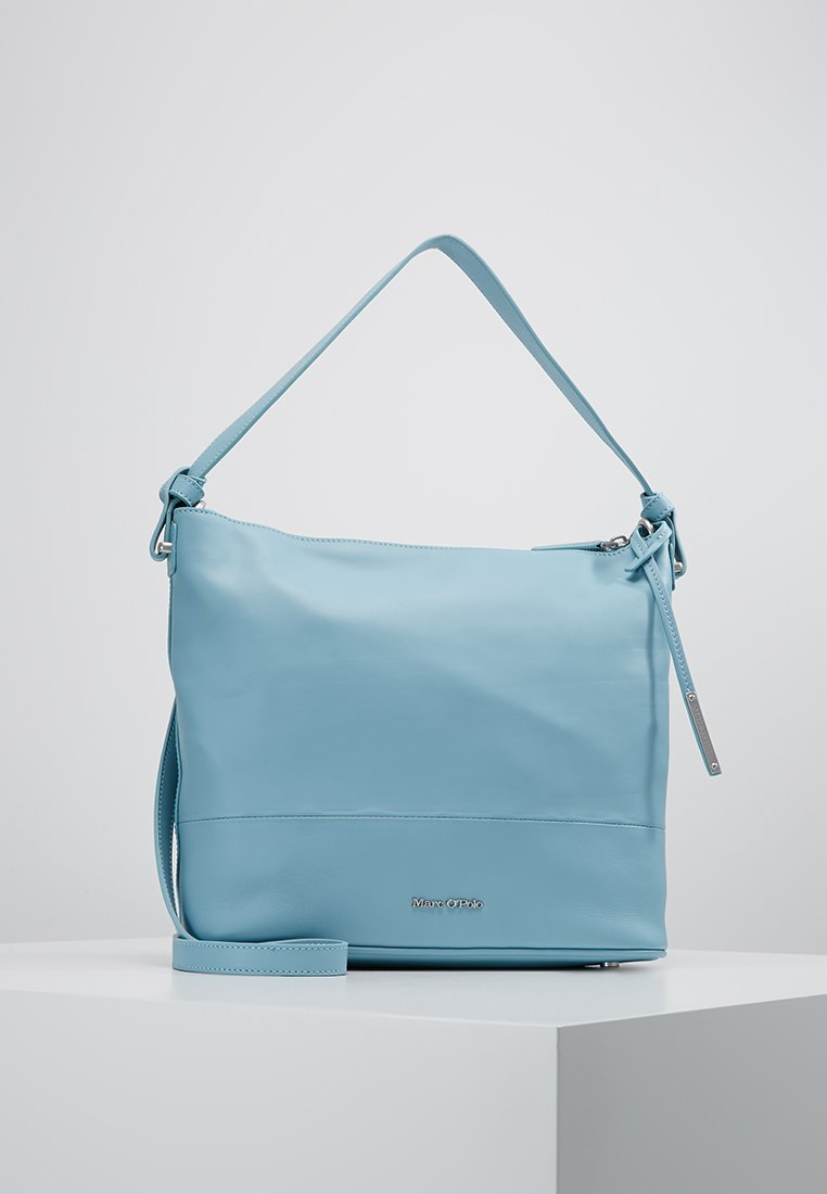 Marc O'Polo - HOBO - Handtasche - sky blue