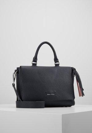 CROSSBODY BAG - Handbag - true navy