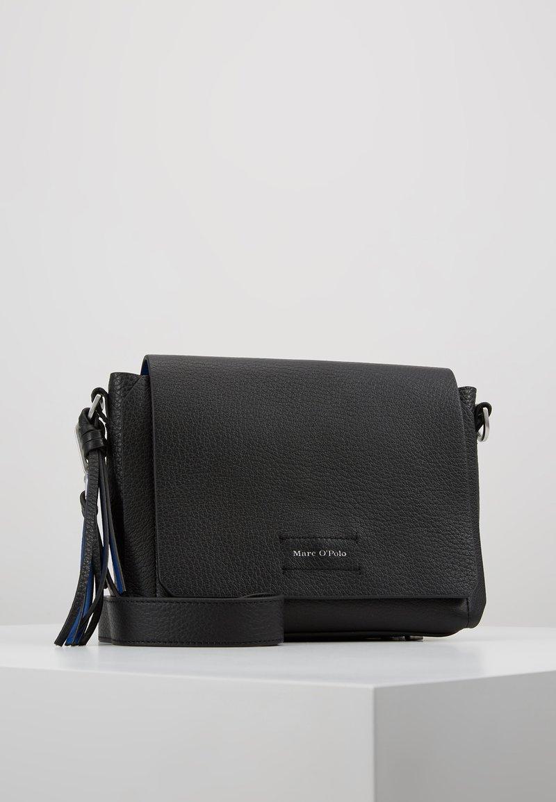 Marc O'Polo - Across body bag - black
